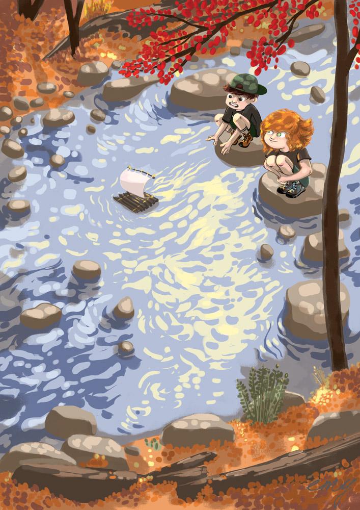 the_raft_by_emy_chaoschildren