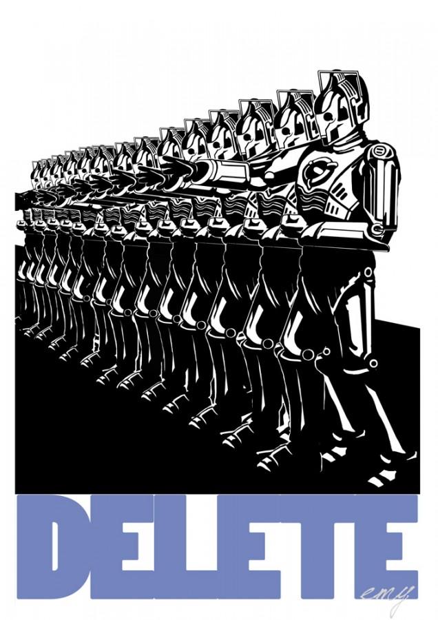 cybermen_delete_serigraphie_doctor_who_by_emy_chaoschildren