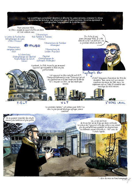 L'Observatoire: New MUSE, vers l'infini et l'au delà !