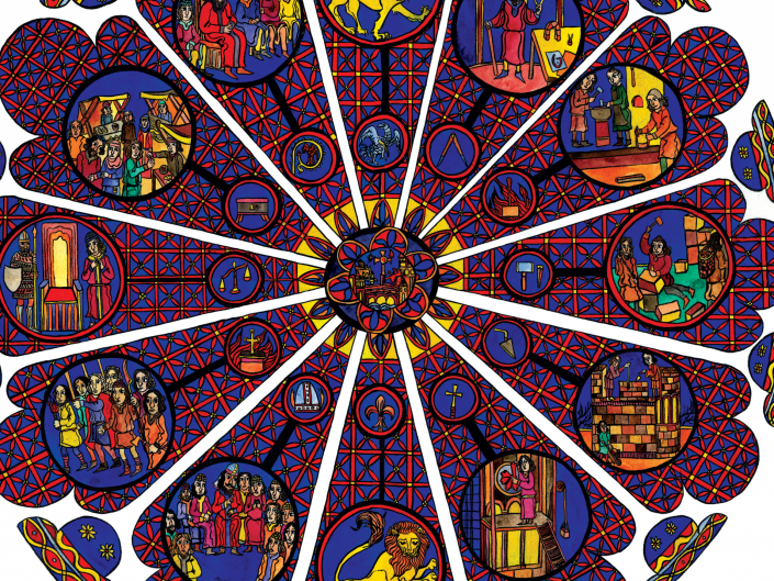 St Jean – Naissance d'une cathédrale