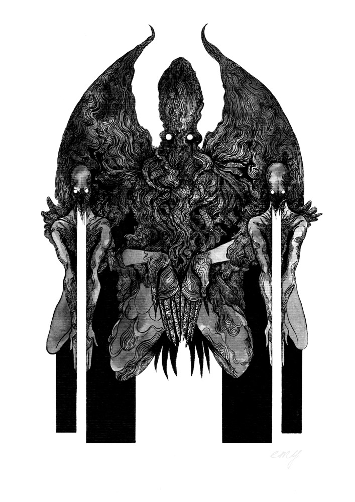Necronomi'con 2015