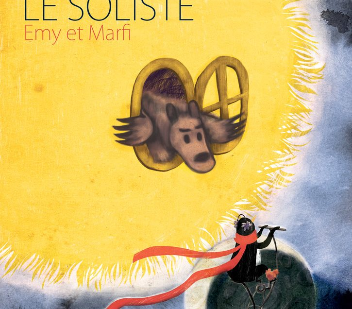 Le Vélune et le Soliste